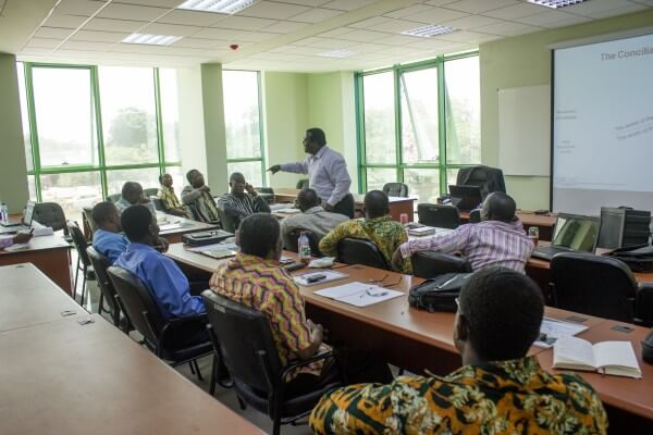 professional counselors in ghana