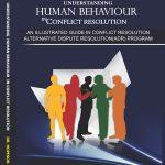 Front Cover - Understanding Human Behaviour in Conflict Resolution