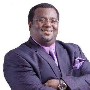 Dr. Emmanuel Hopeson