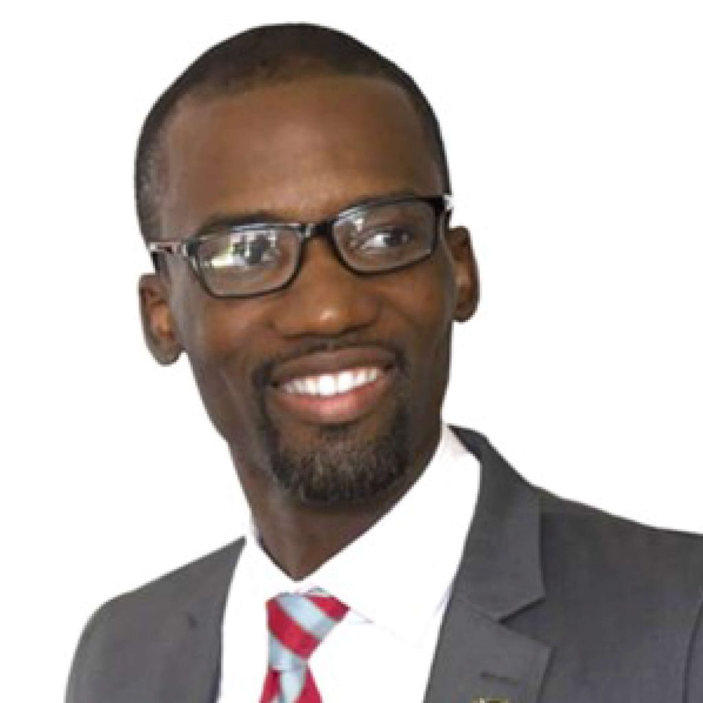 Dr. Paul Henry Dsane-Aidoo